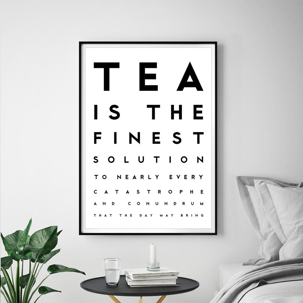 Juliste-kahvi ja tee julisteet-8