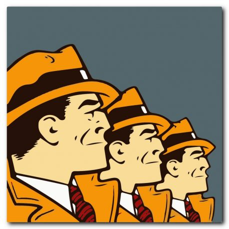 Poptaide Dick Tracy-6