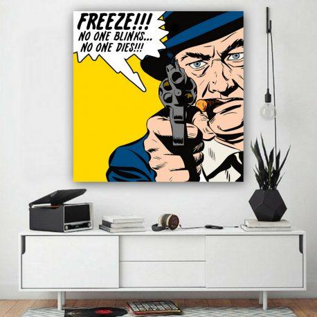 Poptaide Freeze-4